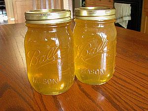 my honey 2005