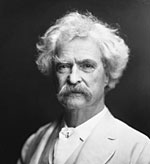 Samuel L. Clemens